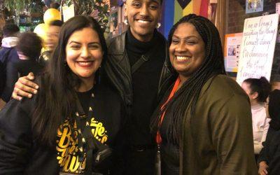 Advocacy Academy Graduation Showcase 2020