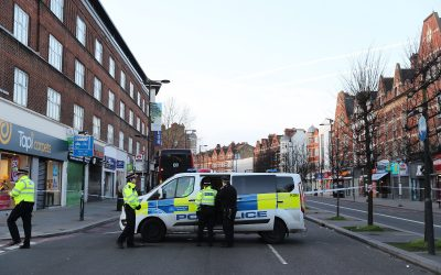 Statement on Streatham High Road Terror Attack