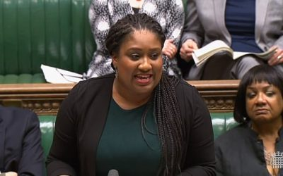 "Press Release – Streatham MP slams ""shambolic"" test & trace system"
