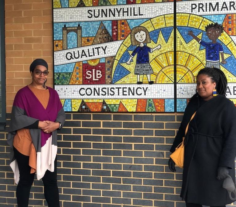 Press Release – Streatham MP stands with teachers on national appreciation day