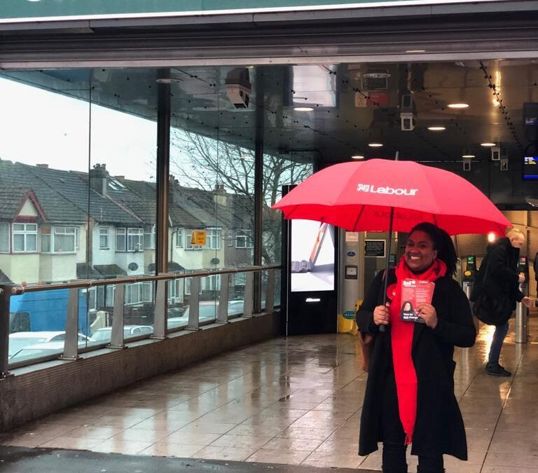Press Release – Streatham MP calls for an end to rip-off rail fares