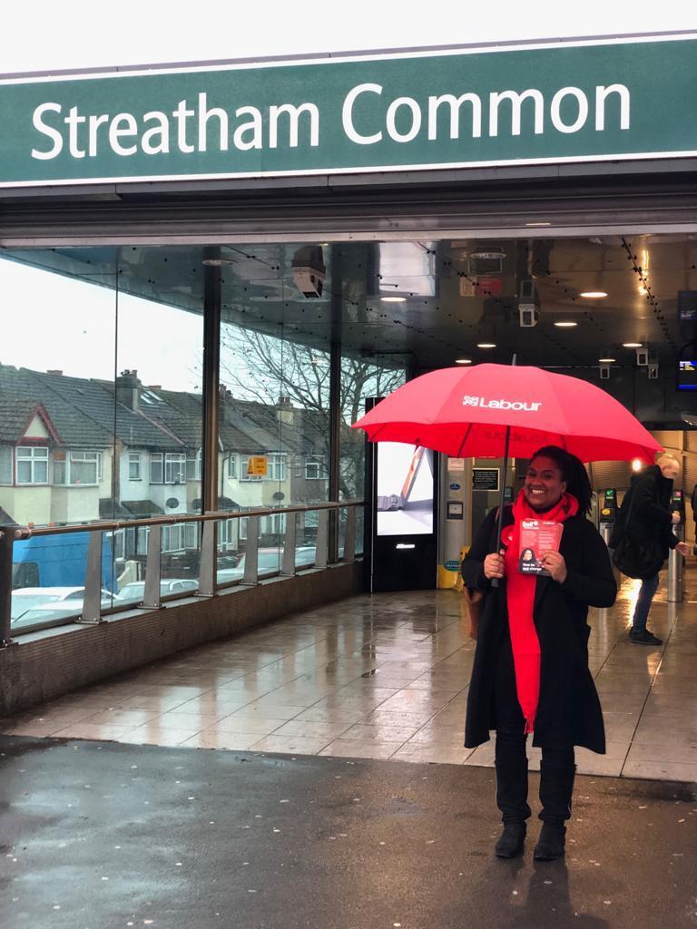 Streatham Rail Fare Increase