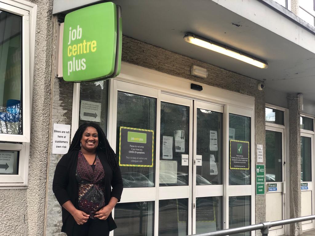 Streatham Job Centre