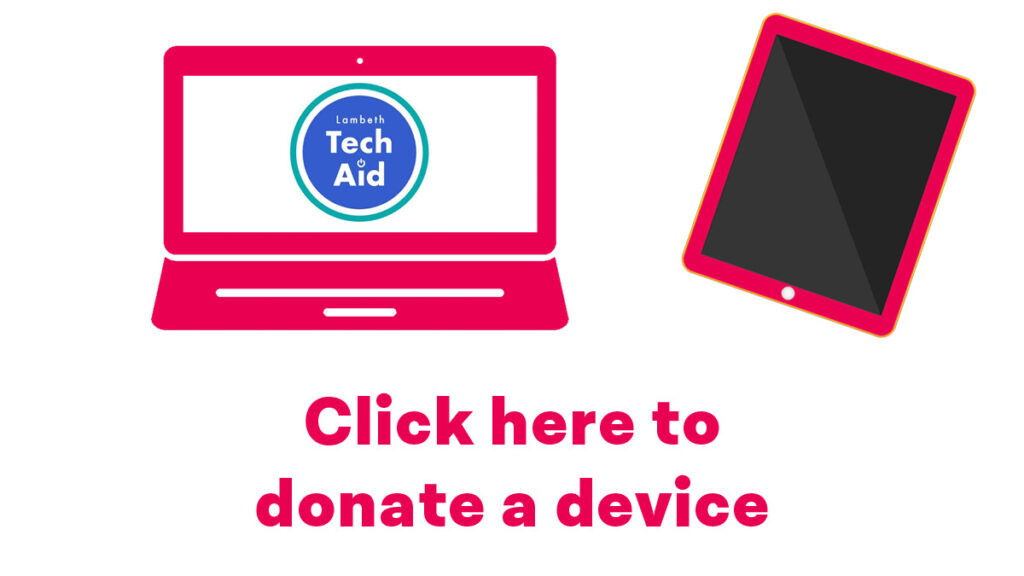 Lambeth Tech Aid