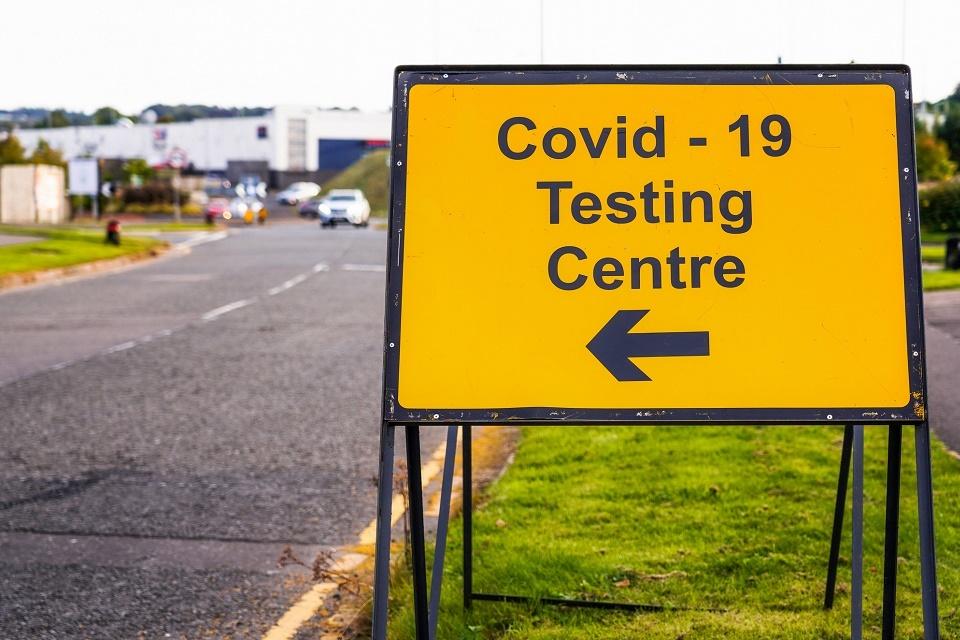 Surge testing in Streatham