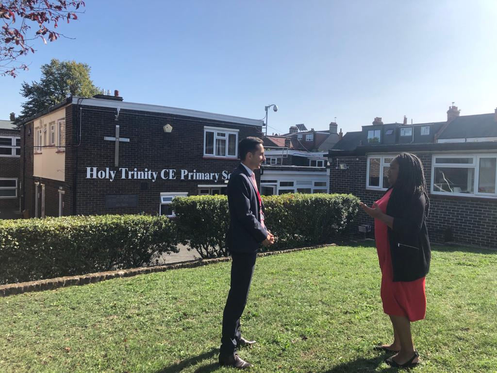 Holy Trinity Primary
