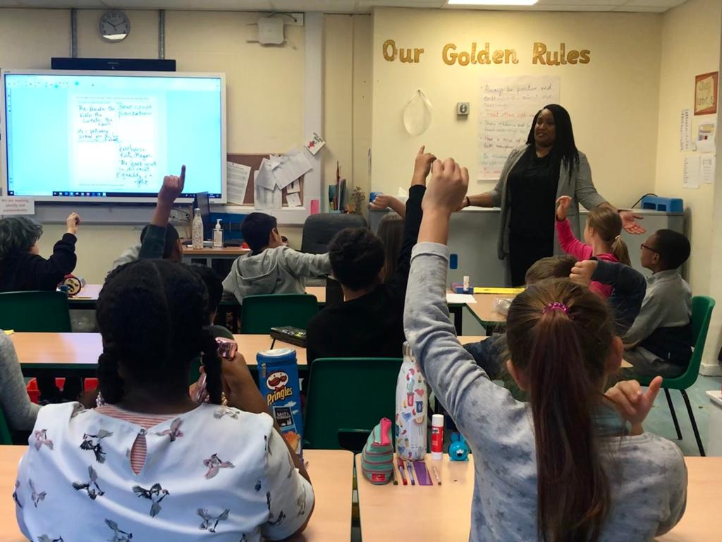 Streatham Wells Primary School