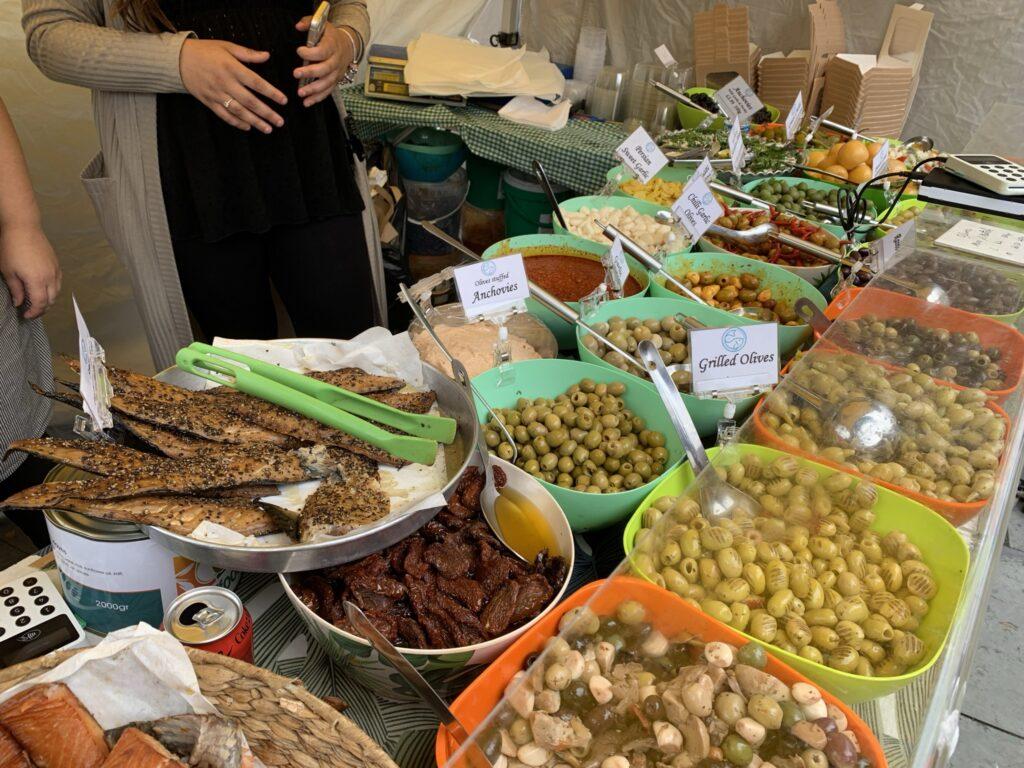 Streatham Food Festival