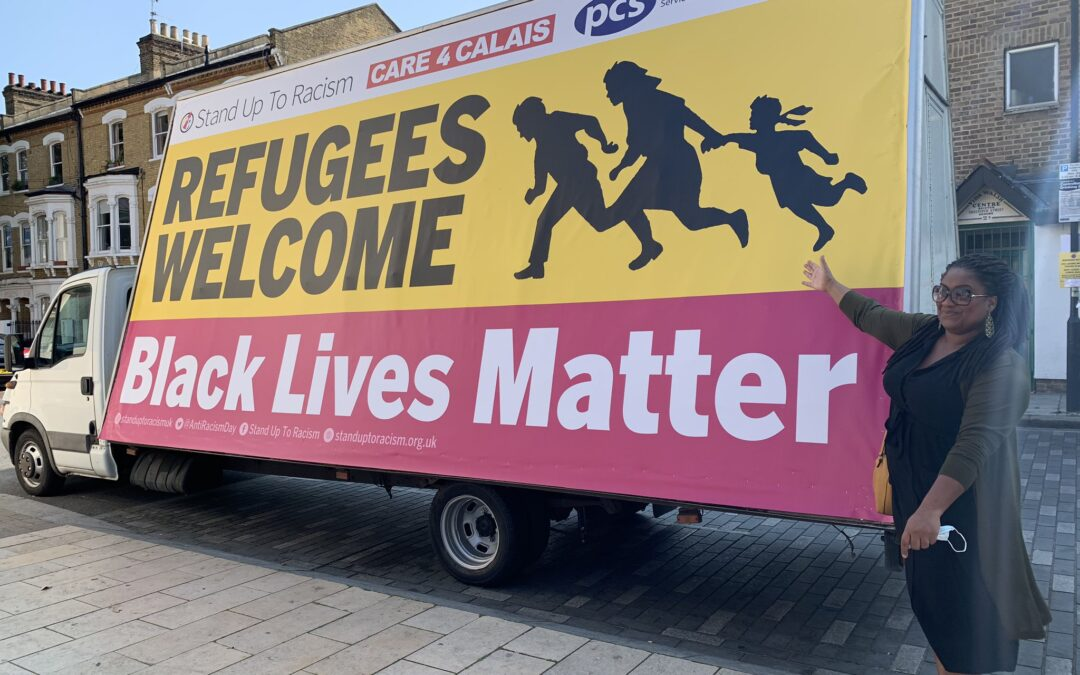 We need a humane and fair asylum system, not another anti-refugee bill